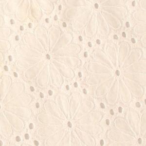 OshKosh B'gosh Dresses - OshKosh 12 mo White Eyelet Lace Summer Dress